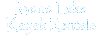 Mono Lake Kayak Rentals